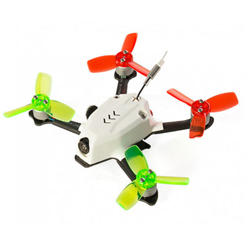ZING 110mm FPV Racing Drone Brushless PNF (No Receiver)