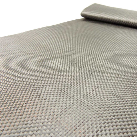 1000x300mm 3K Twill Weave Carbon Fiber Fabric Cloth Woven Sheet 200g/m2