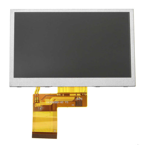 "AIO 5"" DIY FPV Monitor 480x325 48Ch HD Display No Blue Screen Kit"