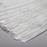 Glass Fiber Woven Cloth Fabric 1000x500mm Medium Weight