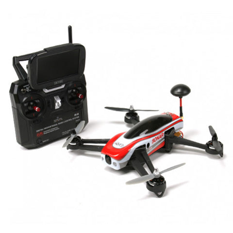 SkyRC Sokar FPV Racing Drone with Transmitter (Mode 2) without Battery