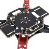 F450 450mm Quadcopter Drone Kit F3 Flight Controller 30A ESC 2212 Motor Kit