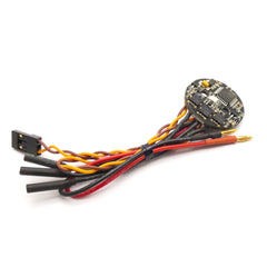 Spedix 12A 18A Brushless ESC 2-4S LiPo SimonK with Built-In Red LED