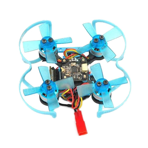 Eachine Revenger55 Micro FPV Racing Drone Kit with Flysky Receiver F3 Flight Controller