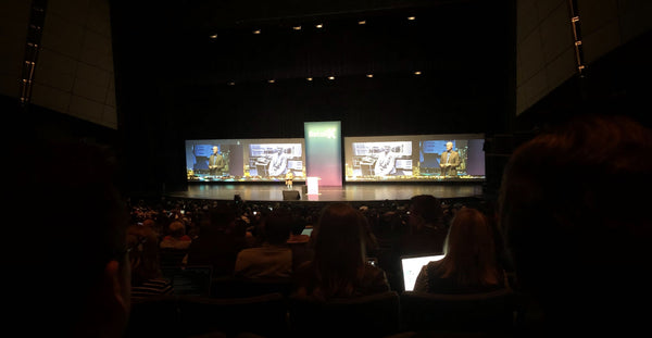 IRCE Day 2 – On the road to growth