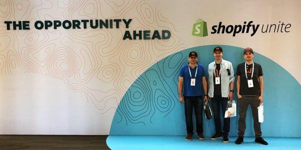 eca35f72dc3 The new features Shopify Unite 2019 offers Shopify online retailers