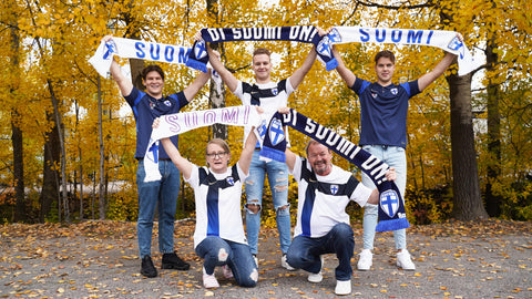 Finnish Football Association - Winning on the field and off the field