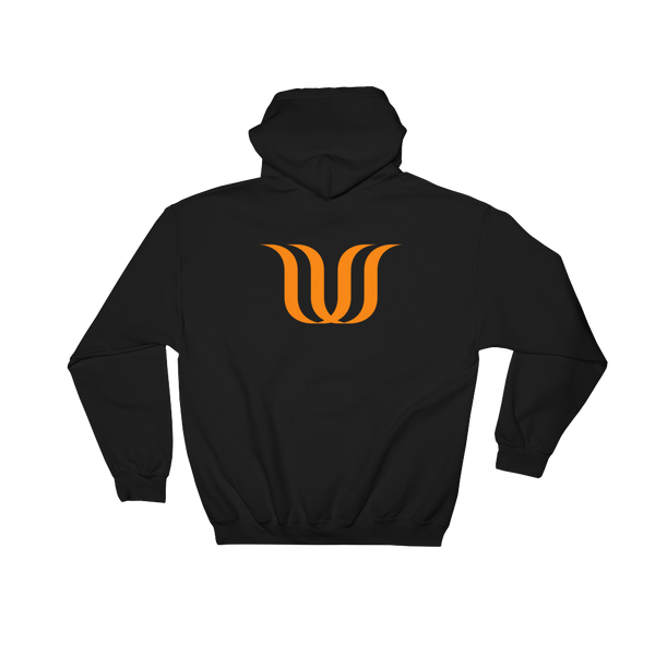 Hooded Sweatshirt - Woolman store