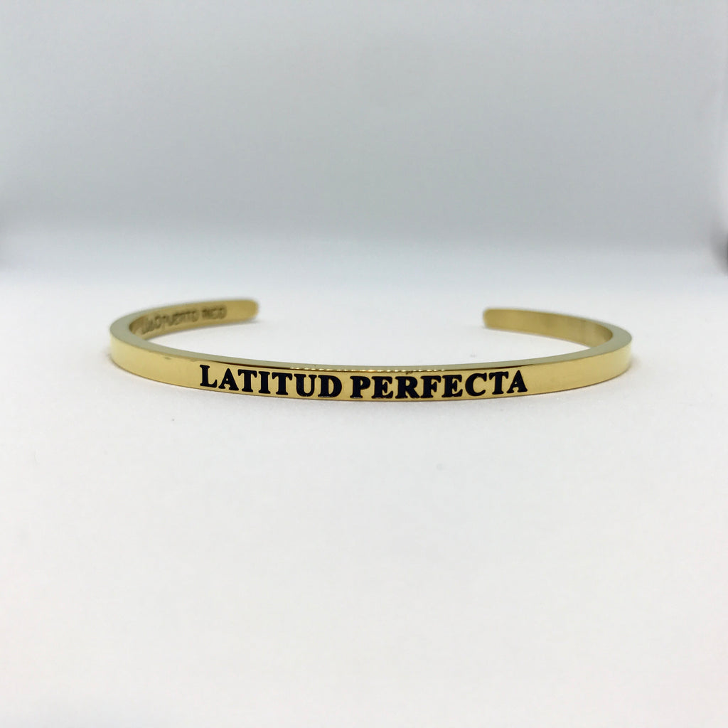 LATITUD PERFECTA