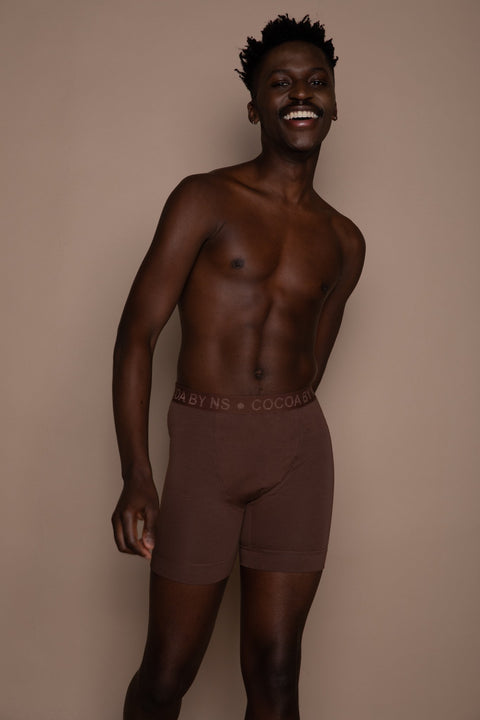 COCOA by NS Men's Boxer Brief