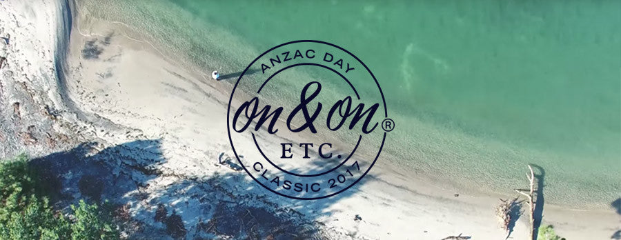 Anzac Day Classic - The Edit