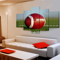 Football Canvas