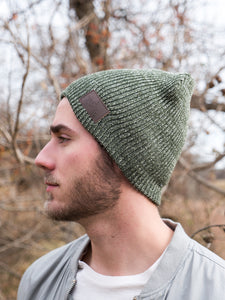 Winter Slouch Beanie