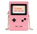 Gameboy Crossbody