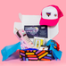 August 2019 Crate: <br> 80's Throwback Featuring Pipsticks
