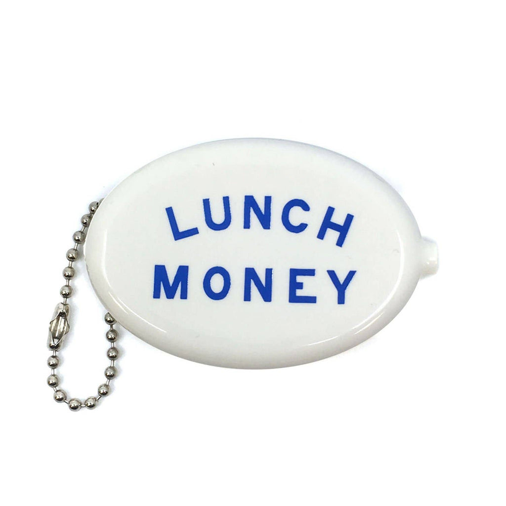 Three Potato Four - Coin Pouch - Lunch Money
