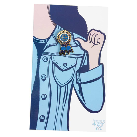 Enamel Pin - Best Mom Ever