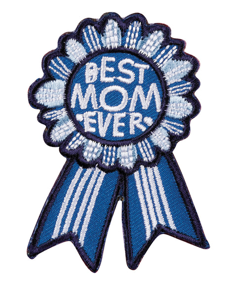 Patch - Best Mom Ever