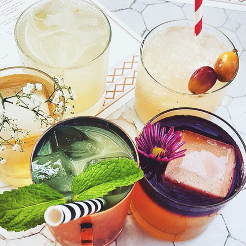 Best Happy Hours in Mid City LA