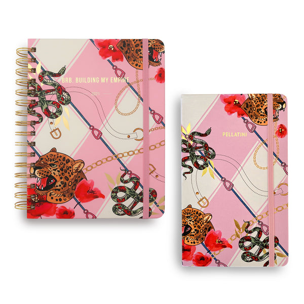 Bundle | Empire 12 Month Planner 2021 + Notebook