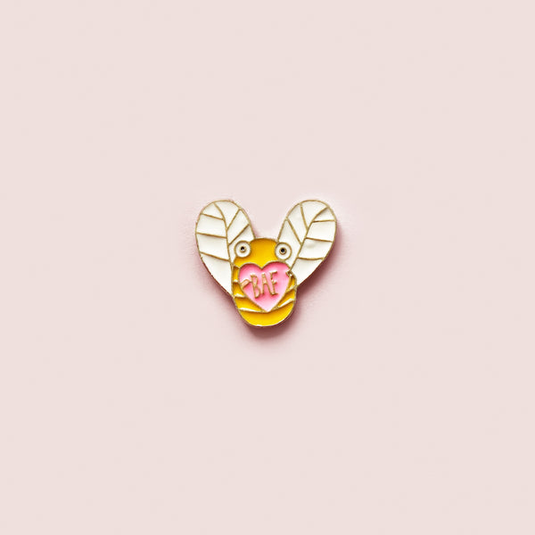 Queen Bae - Pin