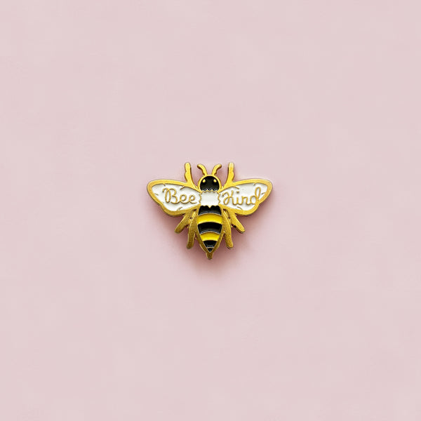 Bee Kind - Pin