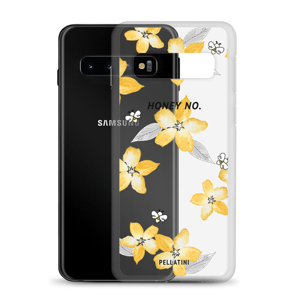 Honey No - Samsung Case