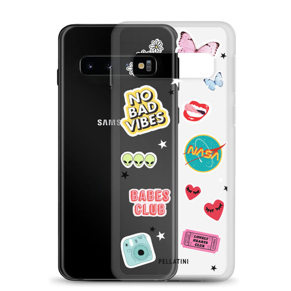 Tumblr - Samsung Case