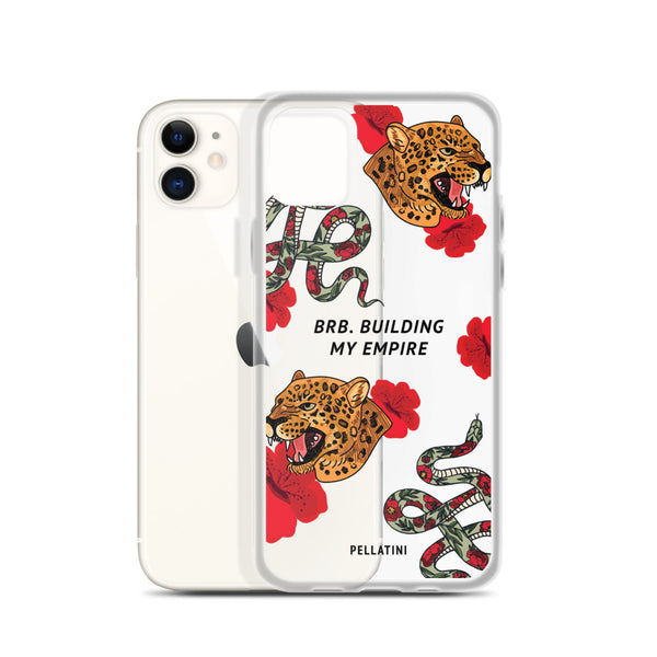 Empire - iPhone Case