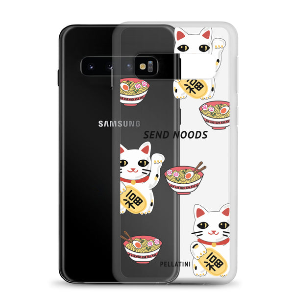 Send Noods - Samsung Case