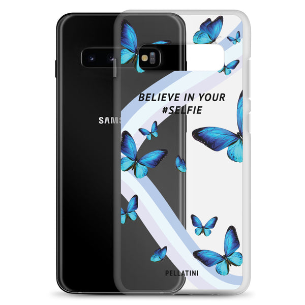 Butterfly - Samsung Case
