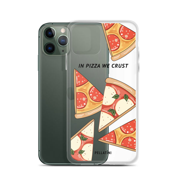 Pizza - iPhone Case
