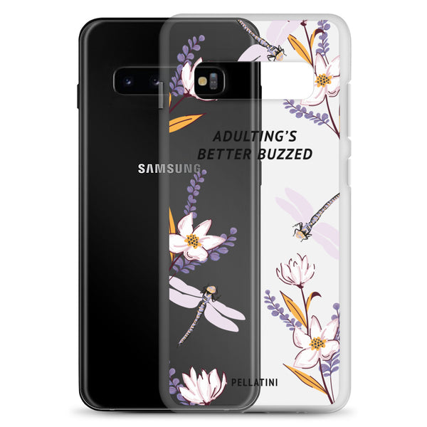 Better Buzzed - Samsung Case