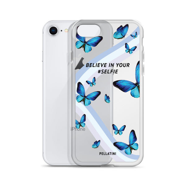 Butterfly - iPhone Case