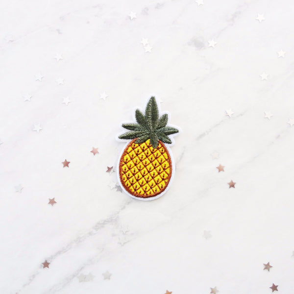 Pineapple Paradise - Patch