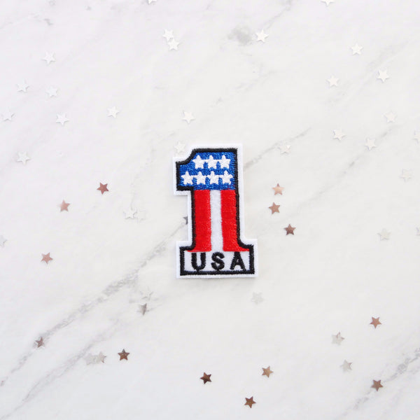 USA Pride - Patch