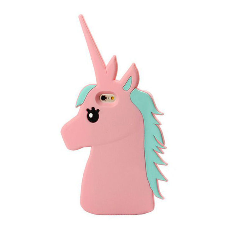 FundaCornio Cartoon Unicorn