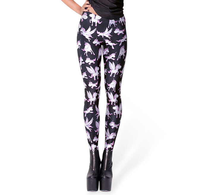 Unicorn Leggings - Pegaso