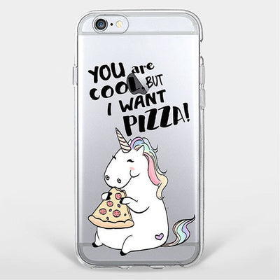 FundaCornio Wild - I Want Pizza