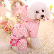 Unicorn - Doggy Pink
