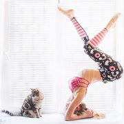 Yoga Leggings - Caticorn