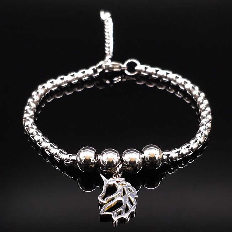 Pulsera - Magic Unicorn