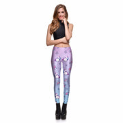 Unicorn Leggings - Candy Premium