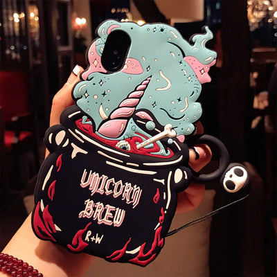 FundaCornio - Unicorn Brew