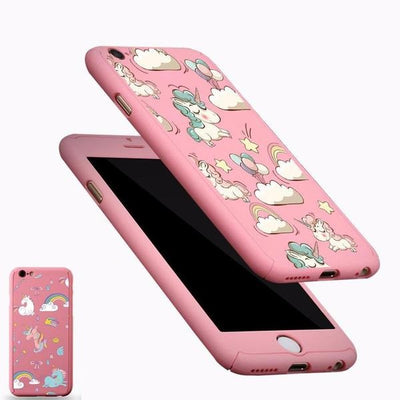 Funda de Unicornio - Xtream