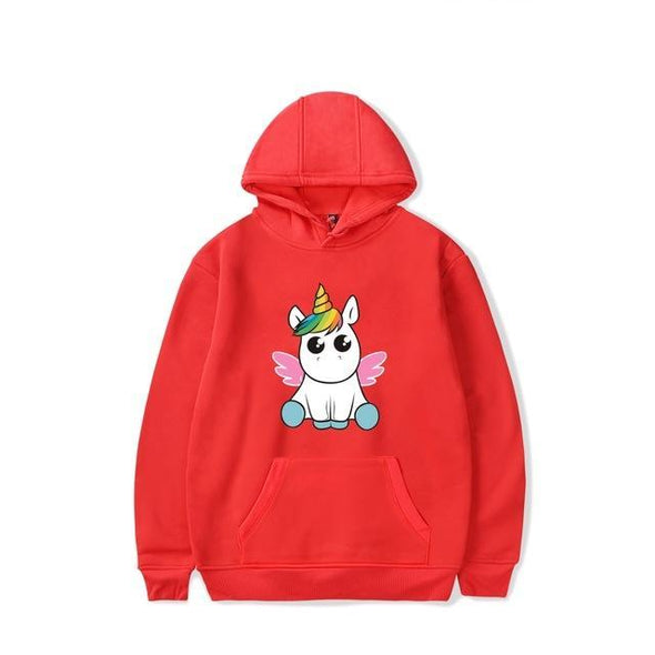 Hoody - Unicorn Angel