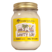Booty Bay Candle From Barenaturals Summer Candle