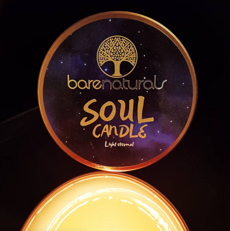 Soul Candle
