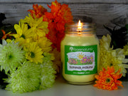 Summer Meadow Scented Candle