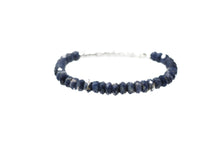 Load image into Gallery viewer, Sapphire Blue Beads
